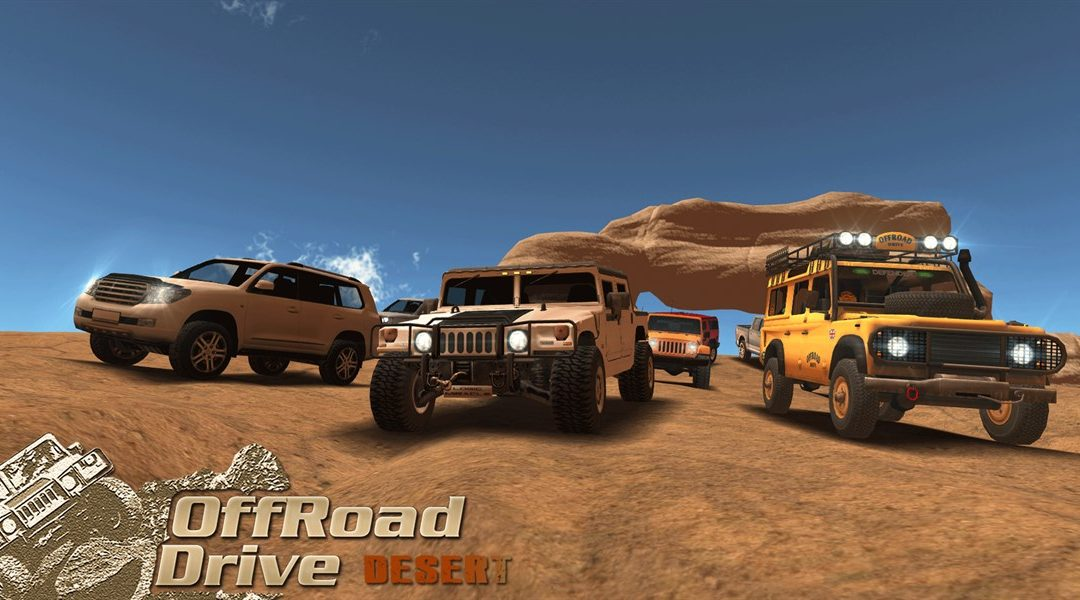 Top 10 Offroad Games for Android