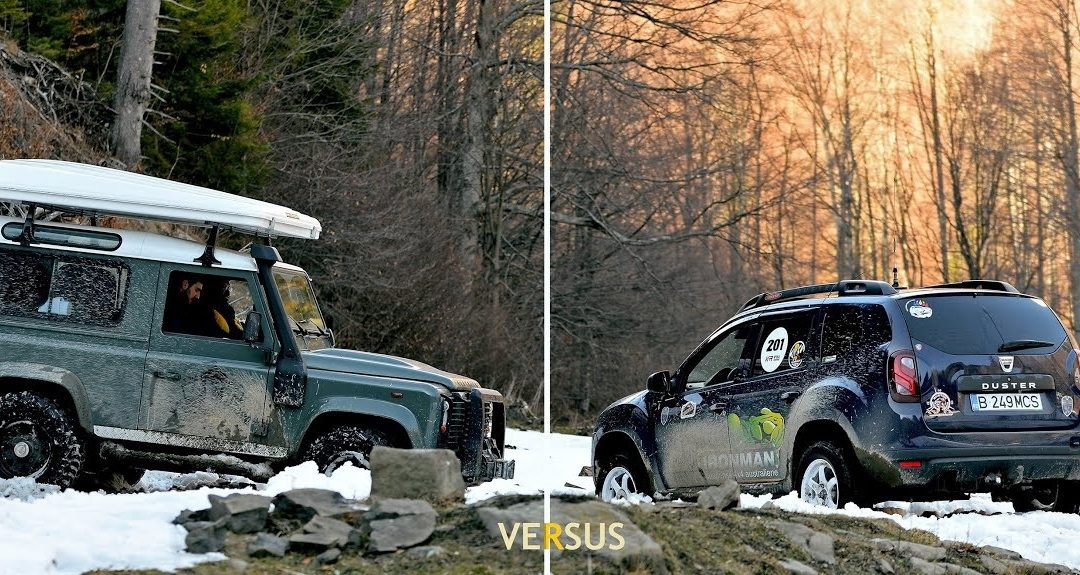Overlanding vs. Off-Roading: The Difference?