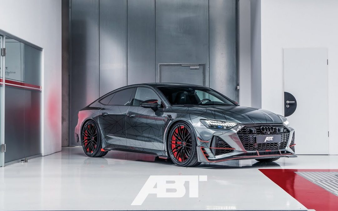 Top 6 Tuned Cars May 2020