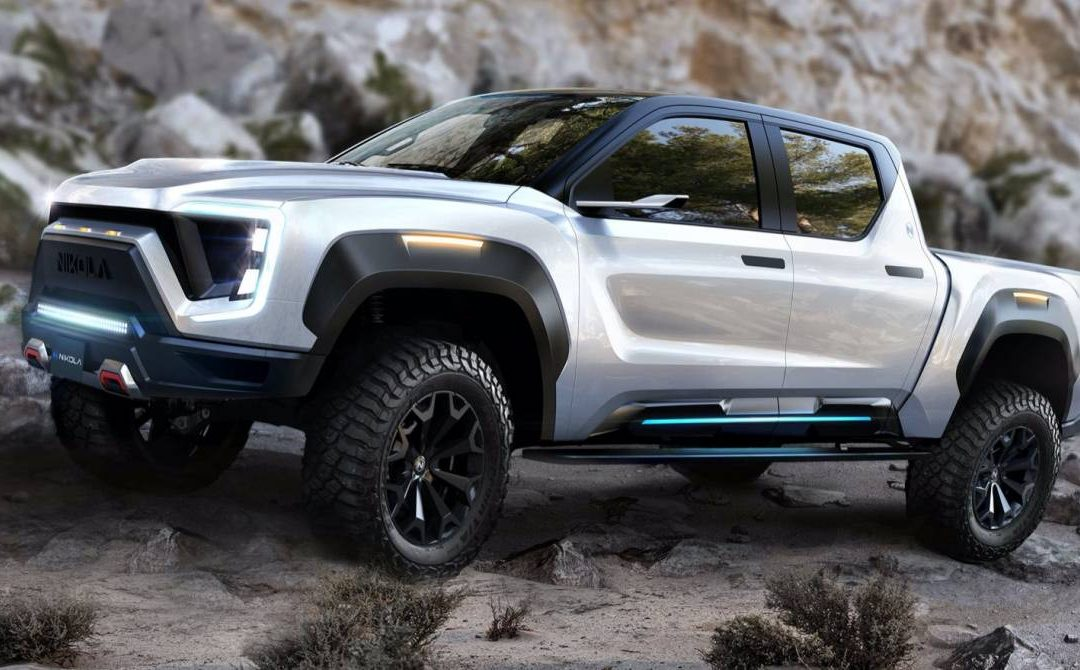 Top 7 Electric Pickup Trucks Coming